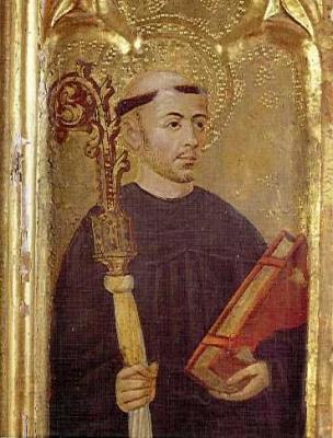 Sant Benet i la Regula (1).