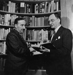 El Ciceró de Stefan Zweig.